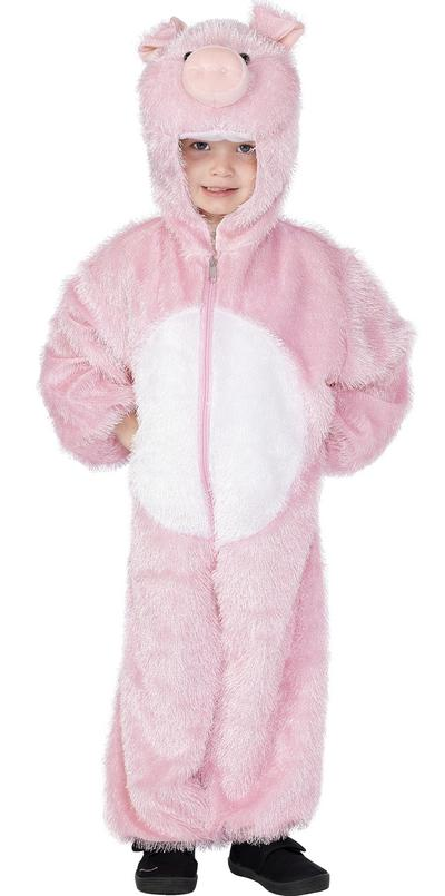 Pig Kids Costume