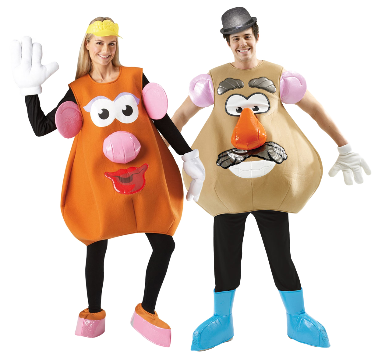 adult costumes and toys