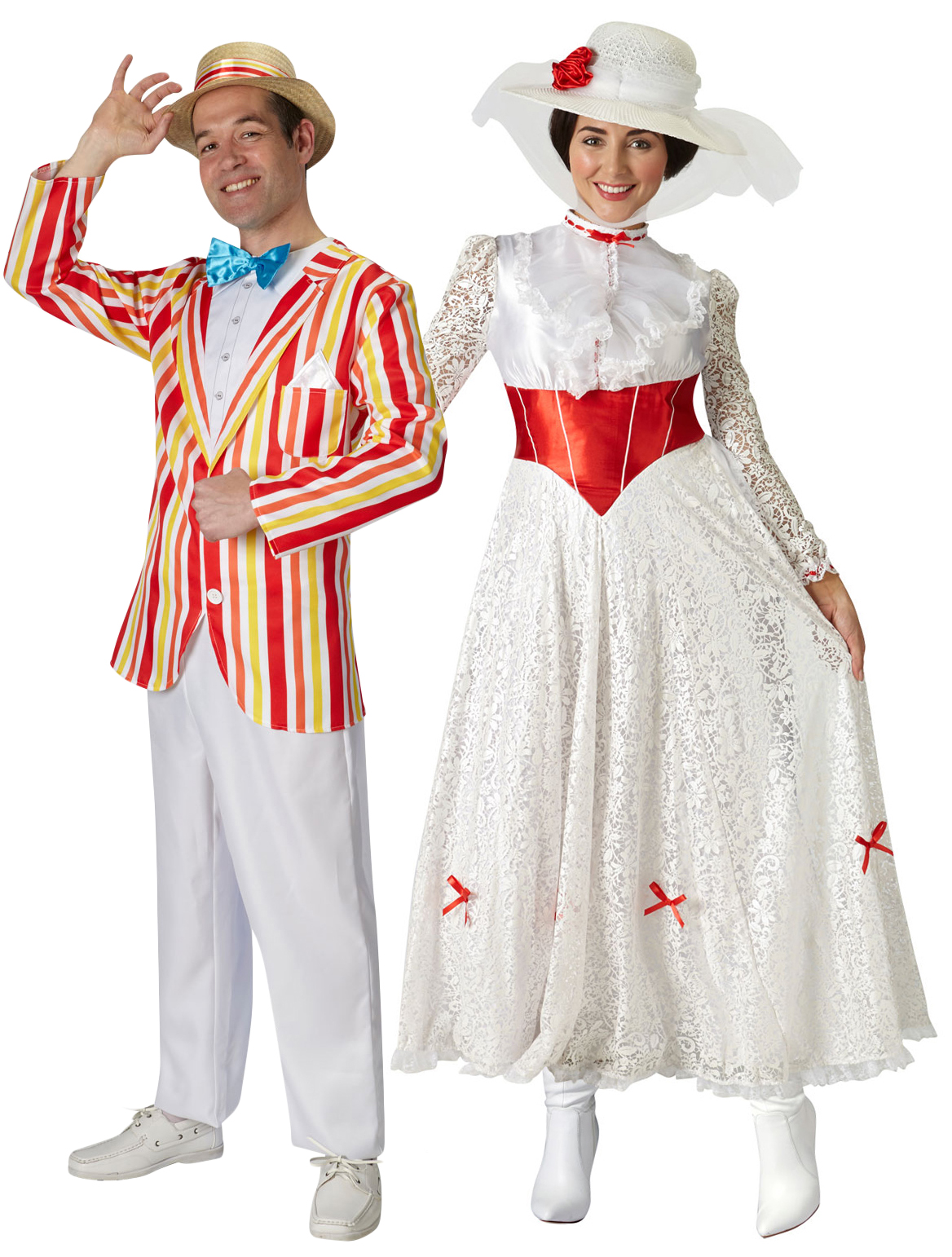 mary poppins or bert jolly holiday fancy dress disney movie adults costumes new ebay. Black Bedroom Furniture Sets. Home Design Ideas
