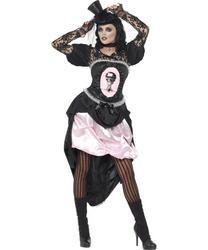 View Item Dita Von Death Macabre Costume