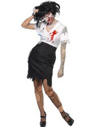 View Item Zombie Office Worker Costume