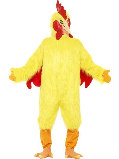 Chicken Adults Costume
