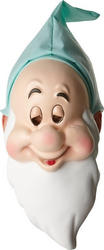 View Item Disney Seven Dwarfs Sleepy Mask