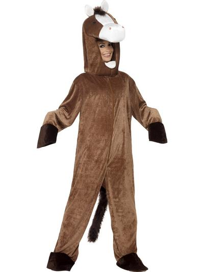 Horse Adults Costume