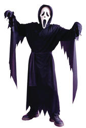 View Item Kids' Scream Costume