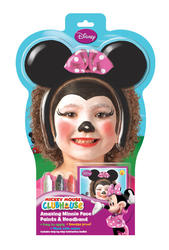 View Item Disney Minnie Mouse Face paint kit