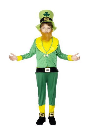 Kids' Leprechaun Costume