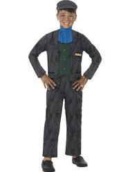 Horrible Histories Miner Boys Costume