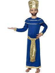 View Item Boy's King Caspar Wise Man Christmas Costume