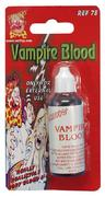 Vampire Blood In a Bottle