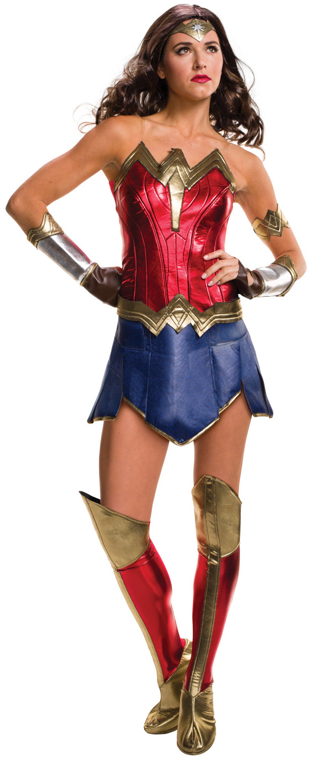 Nothing adult wonder woman costume can not