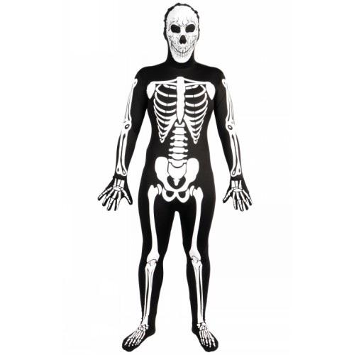 Skeleton-Glow-in-Dark-Skin-Suit-Fancy-Dress-Bodysuit-Halloween-Skinz-Costume