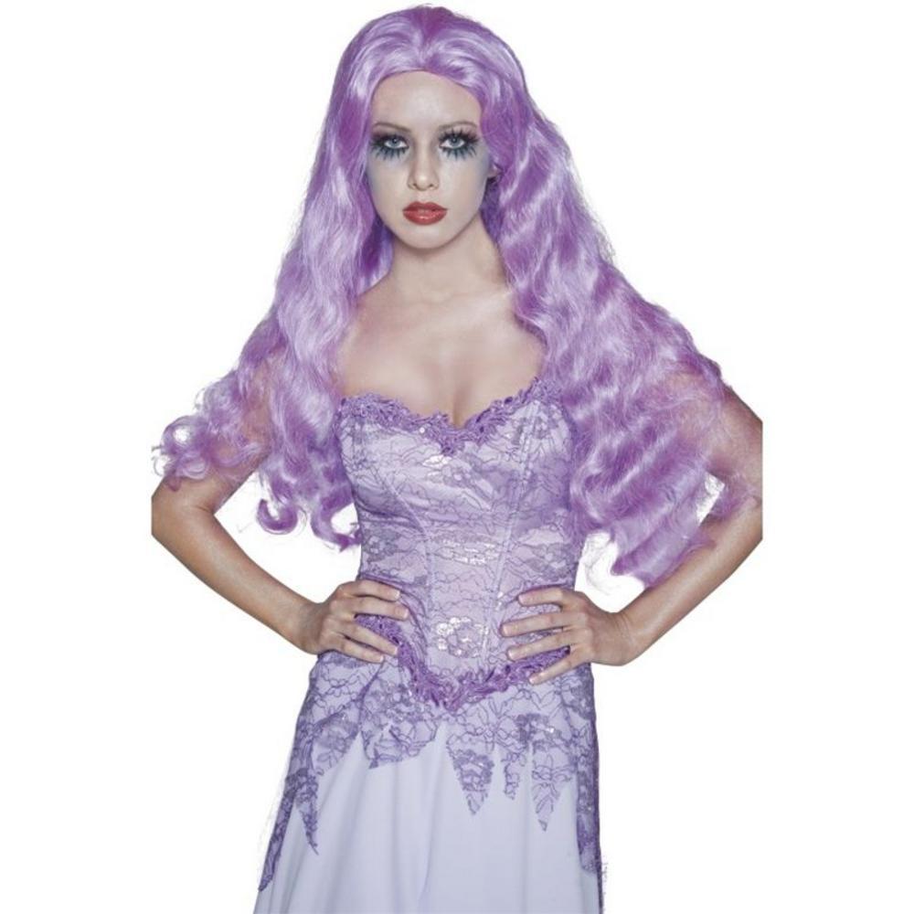 Ghost Bride Wig