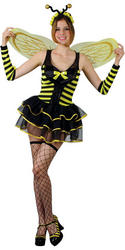 View Item Hot Honey Bee Costume