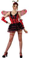 View Item Lovely Ladybug Costume