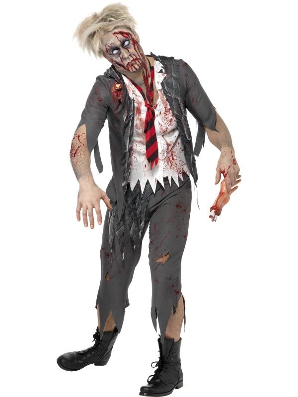 Halloween Zombie Costumes Men Zombie-halloween-mens-fancy