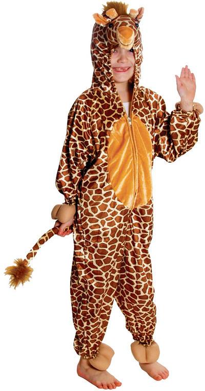 Kid's Giraffe Costume