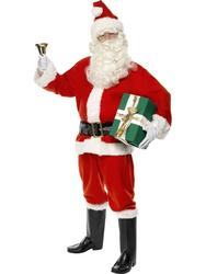 View Item Deluxe Santa Costume