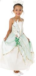 Girl's Disney Princess Tiana Costume