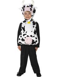 View Item Kid's Moo Cow Costume