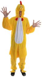 View Item Chicken Costume