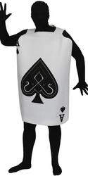 View Item Ace Of Spades Costume
