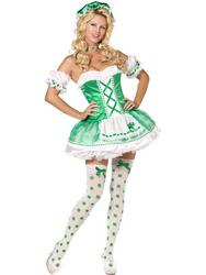 View Item St Paddy's St Patrick's Day Costume