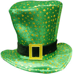 View Item Irish Topper Hat
