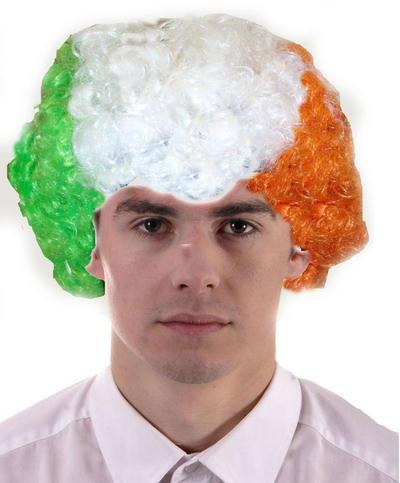 Eire Irish Wig