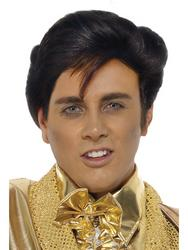 View Item Elvis Presley Wig