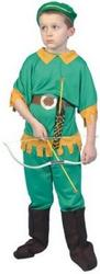 View Item Boy's Large Robin Hood Costume