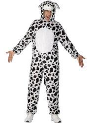 Dalmatian Adults Costume