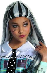 View Item Girl's Monster High Frankie Stein Wig
