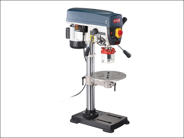 ryobi rybedp5530lz edp5530l 240v 12 inch drill press variable speed ebay. Black Bedroom Furniture Sets. Home Design Ideas