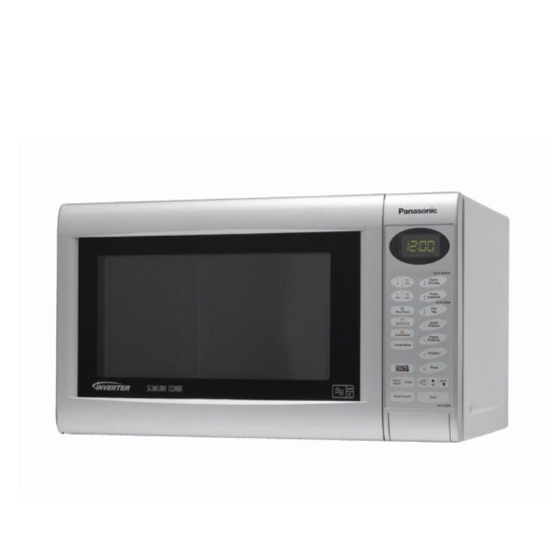 PANASONIC NN-CT569M 27L SLIMLINE MICROWAVE COMBINATION