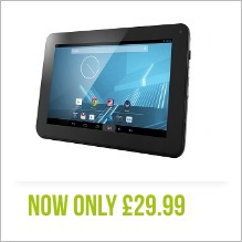 Now only £32.99