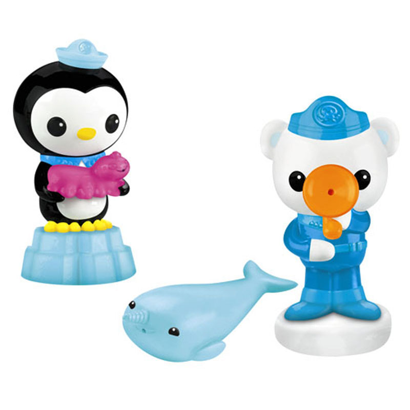 Fisher-Price Octonauts Barnacles, - 65.3KB