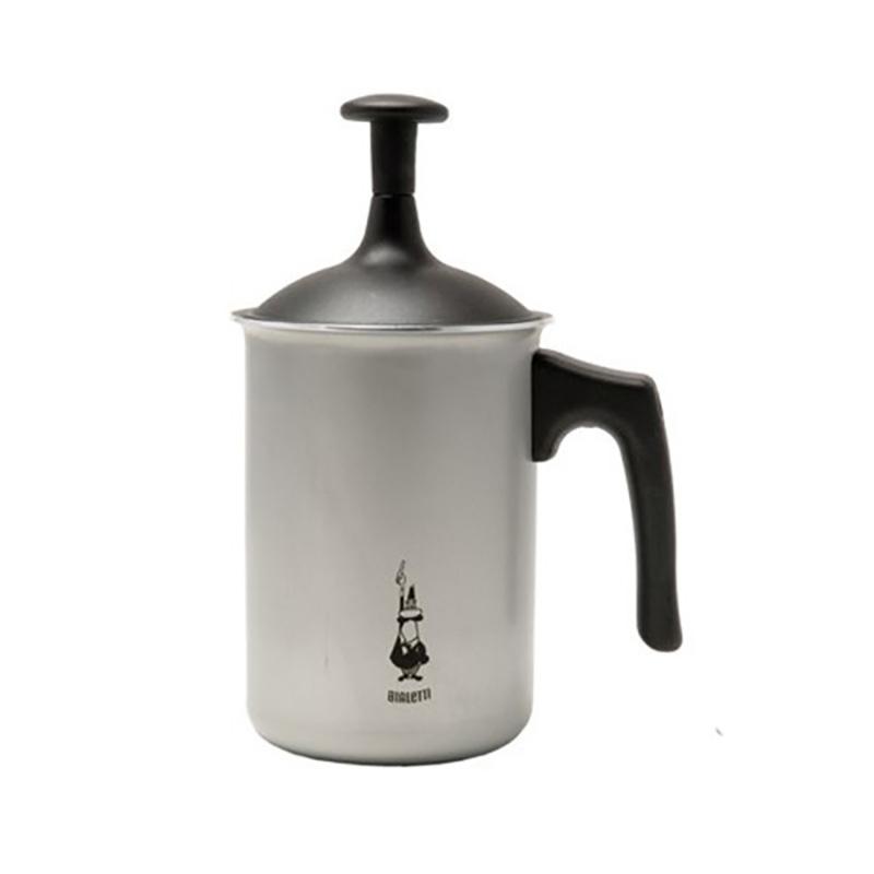 Tuttocrema Hot Chocolate