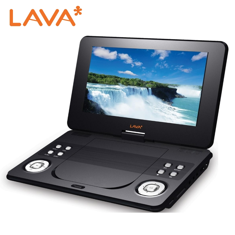 Download this Details About Lava Quot Portable Dvd Player Game Controllers picture