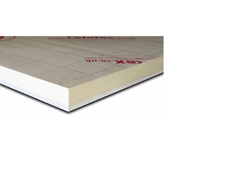 Laminated Board Sizes ~ Celotex pir thermal plasterboard laminated insulation