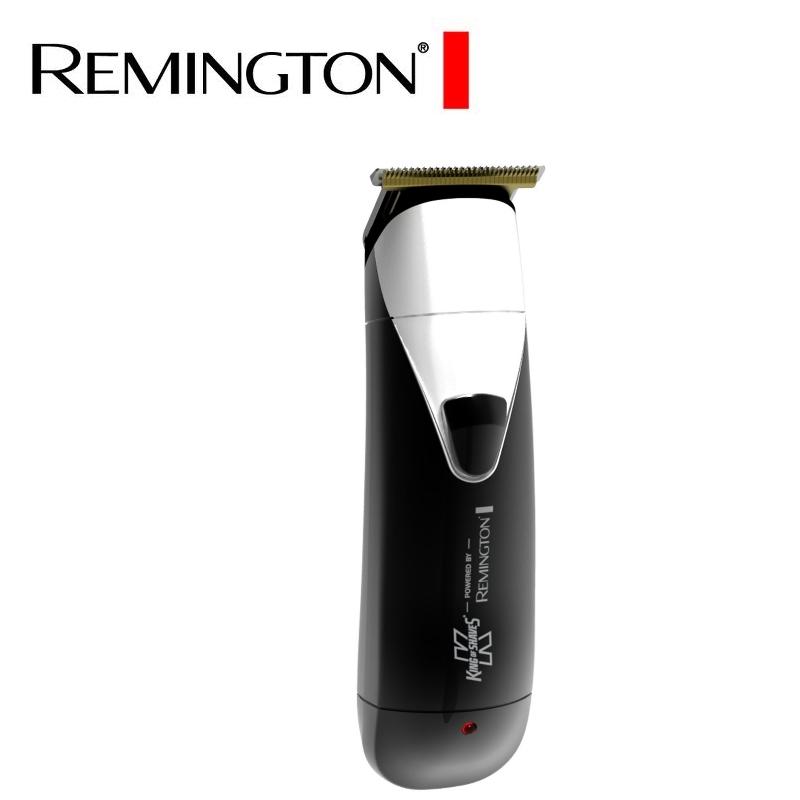 remington mb975kos king of shaves beard trimmer cordless titanium coated blad. Black Bedroom Furniture Sets. Home Design Ideas