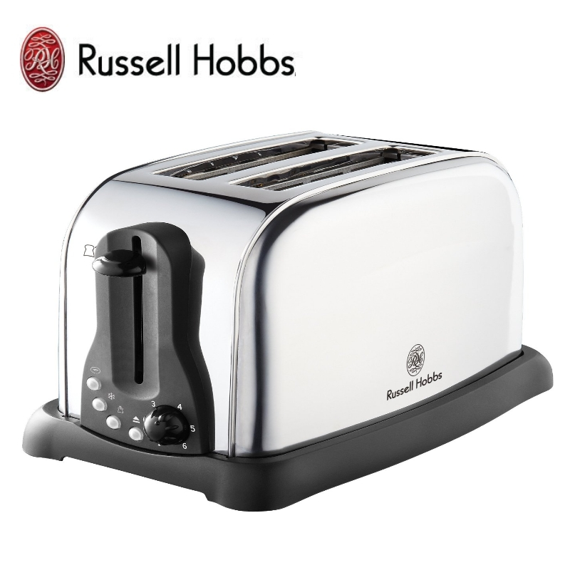 russell hobbs sandwich toaster instructions
