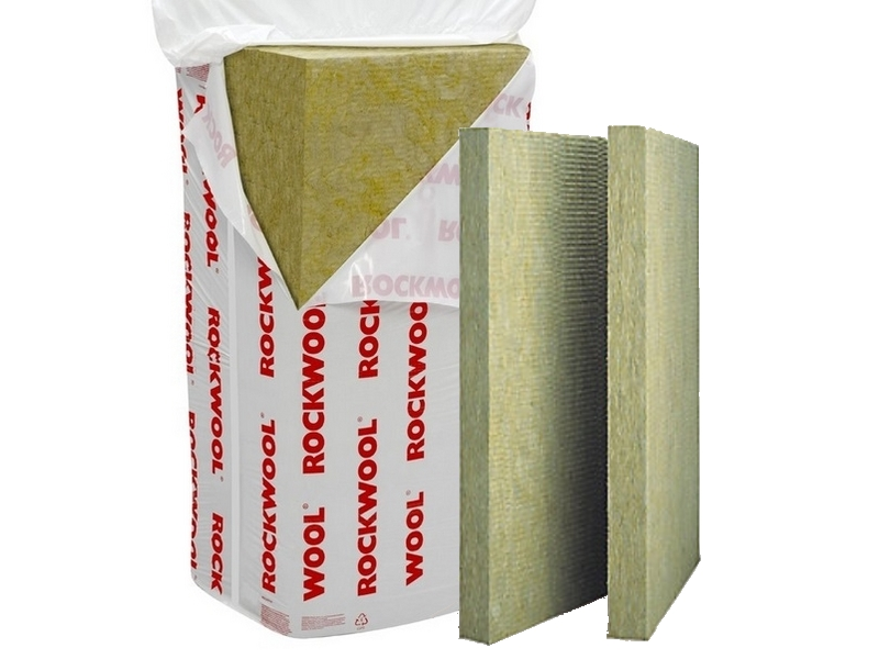Rockwool Rwa45 100mm 1200 X 600 18 Pack Deal Acoustic