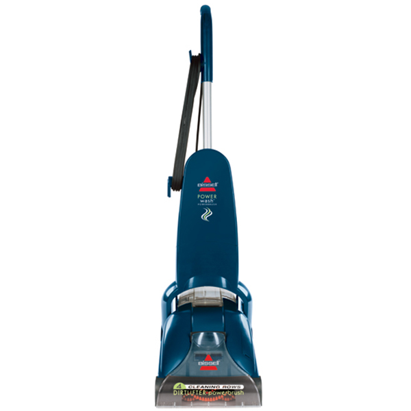 bissell powerwash carpet cleaner instructions