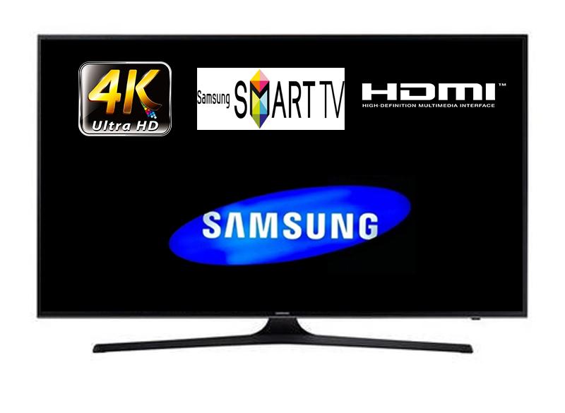 samsung ue40ku6000 40 smart led tv 4k ultra hd wifi dolby. Black Bedroom Furniture Sets. Home Design Ideas