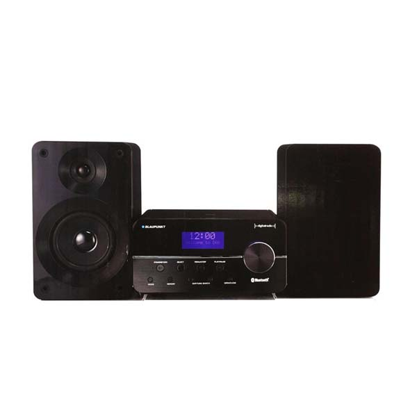 blaupunkt ne8281 mini hi fi system with dab fm radio. Black Bedroom Furniture Sets. Home Design Ideas