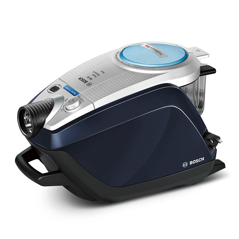 bosch bgs5scsigb pro silence 66 relaxx sensor vacuum. Black Bedroom Furniture Sets. Home Design Ideas