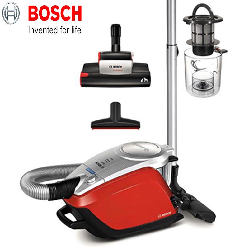 Bosch Universal Turbo Brush: Bosch BGS5PET3GB GS-50 Power Animal Sensor Vacuum Cleaner