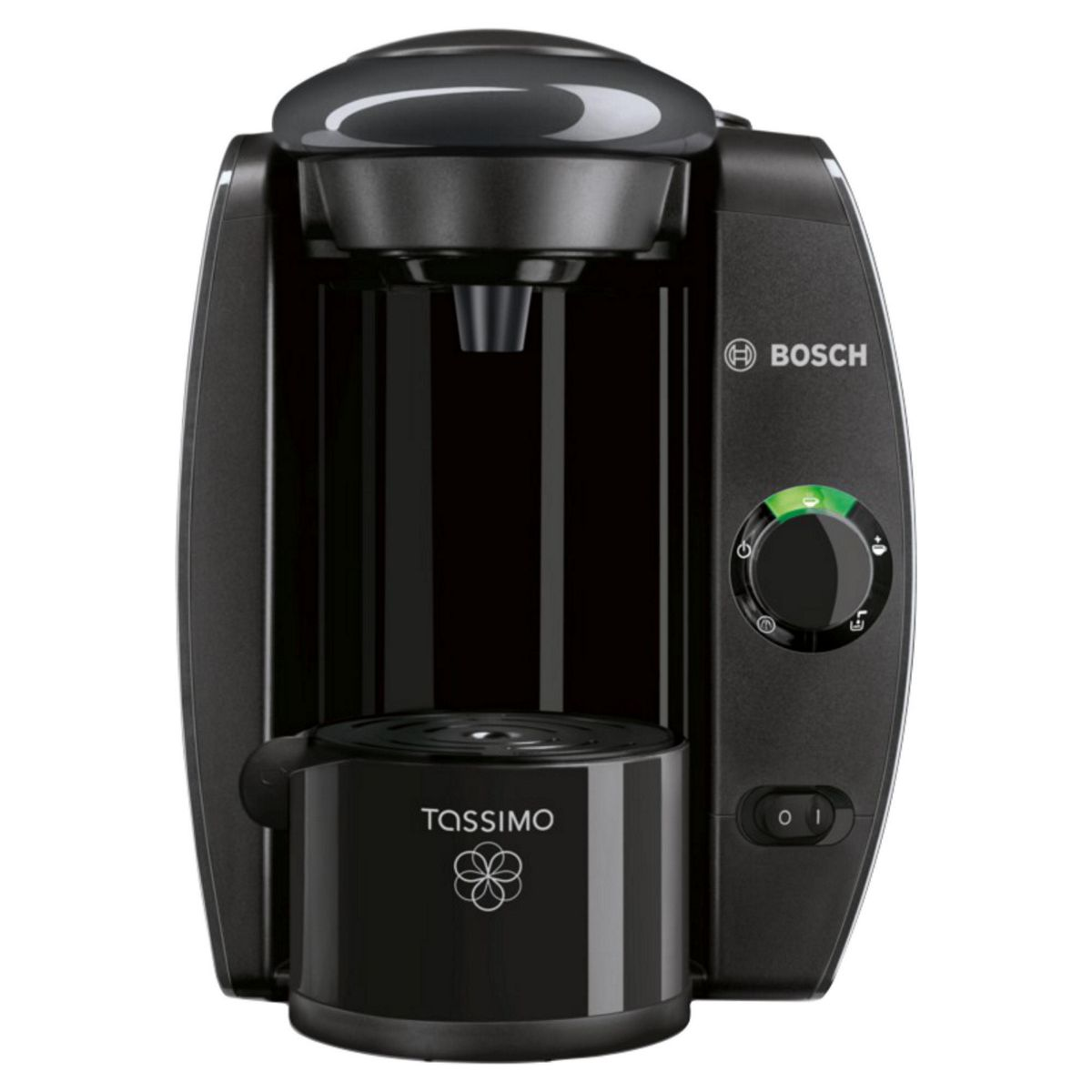 bosch tassimo fidelia tas4000gb costa coffee machine hot. Black Bedroom Furniture Sets. Home Design Ideas