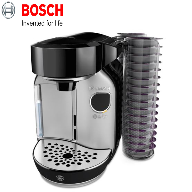 bosch tas75se2gb tassimo caddy silver edition coffee pod. Black Bedroom Furniture Sets. Home Design Ideas